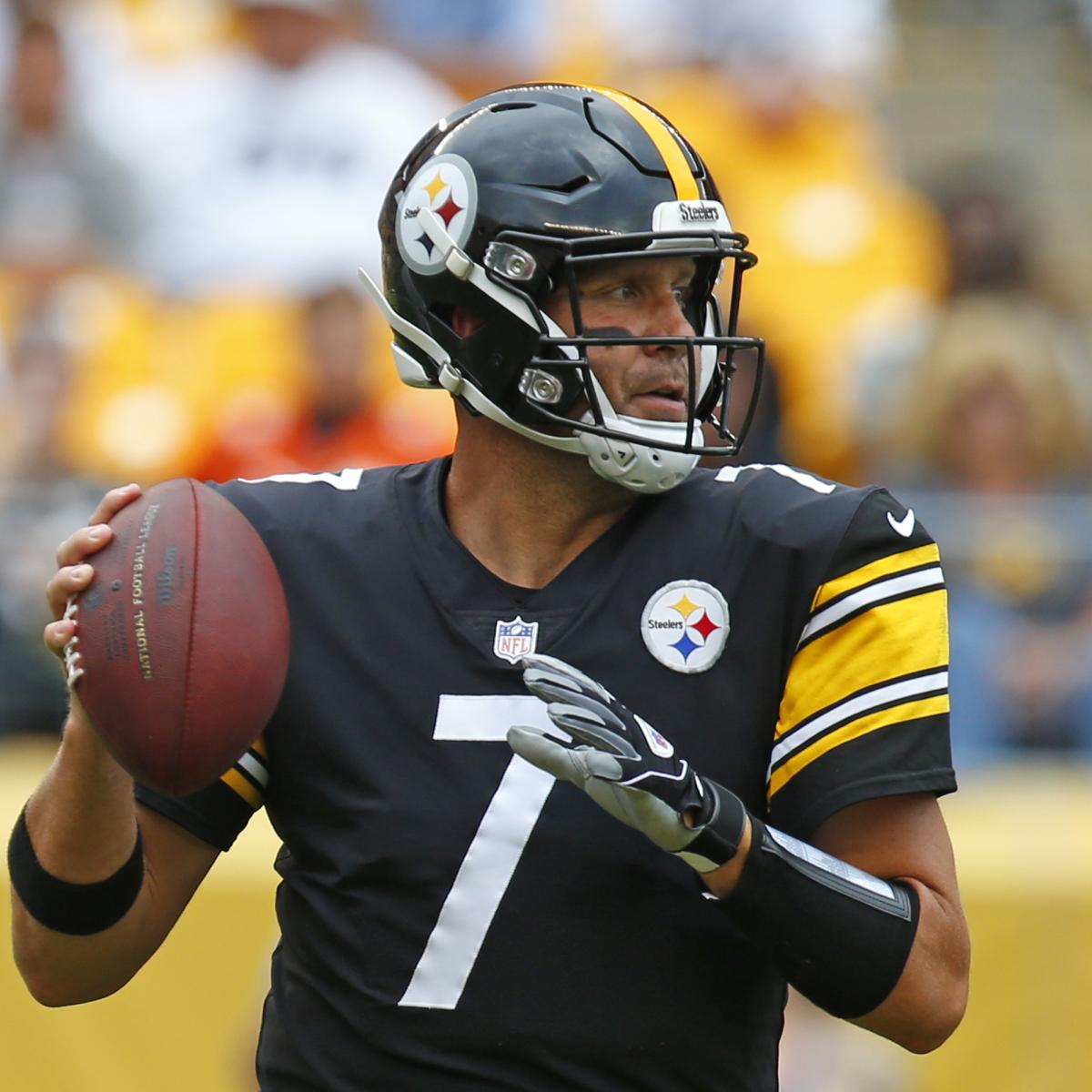 Pittsburgh Steelers vs. Cleveland Browns Odds, Analysis, NFL Betting Pick