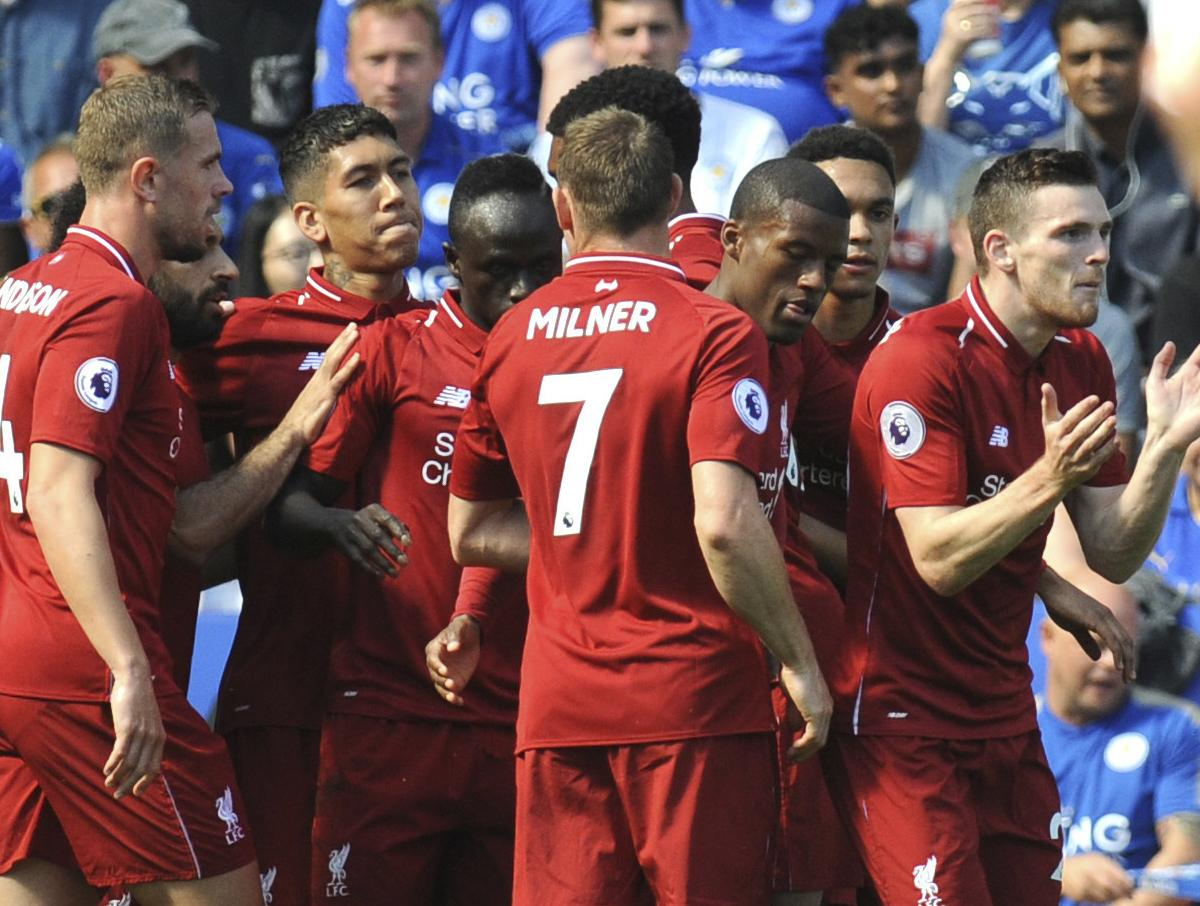 Premier League Week 5 Fixtures: EPL Picks and Predictions