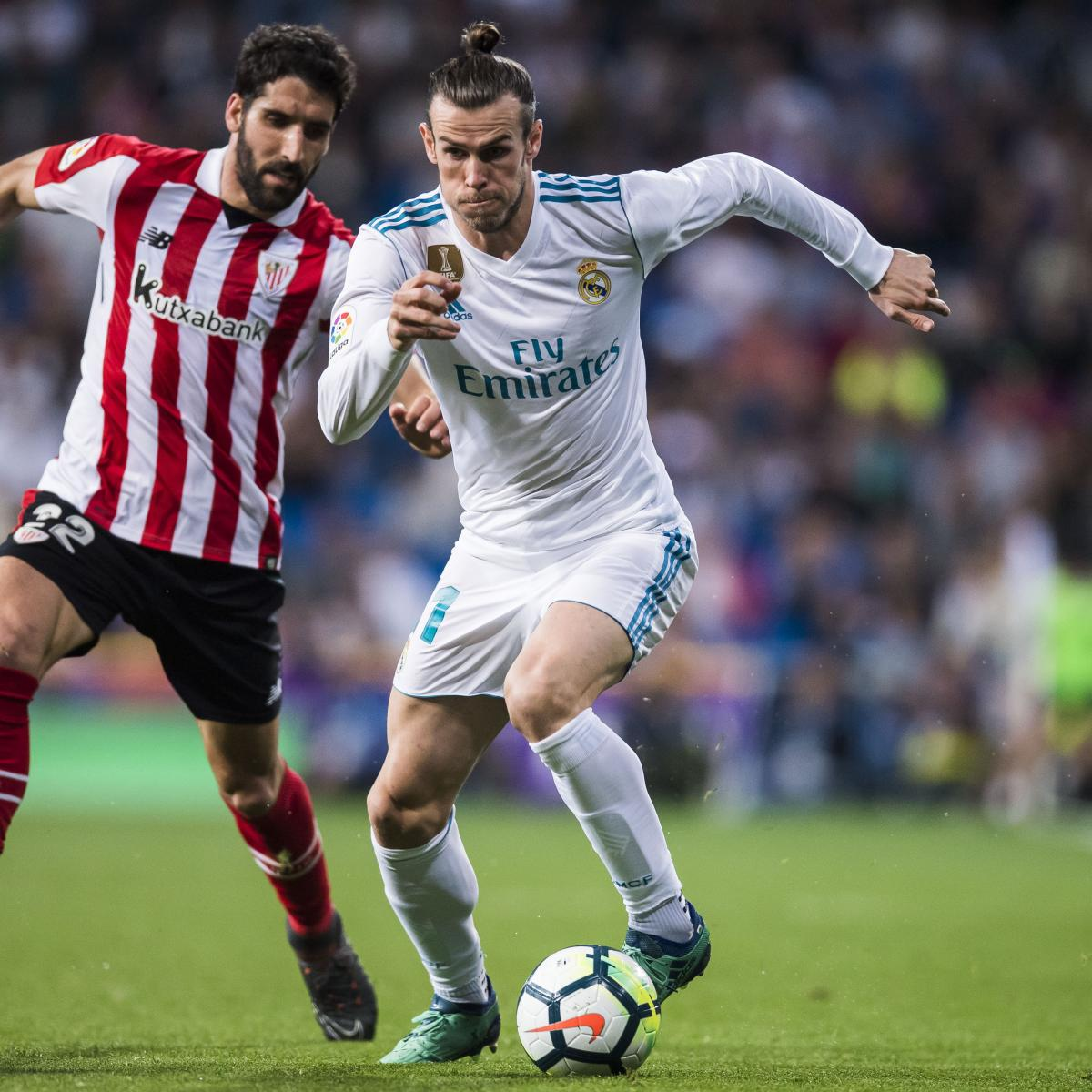 Athletic Bilbao vs. Real Madrid: Spanish Football's 'Old Classic' Rivalry