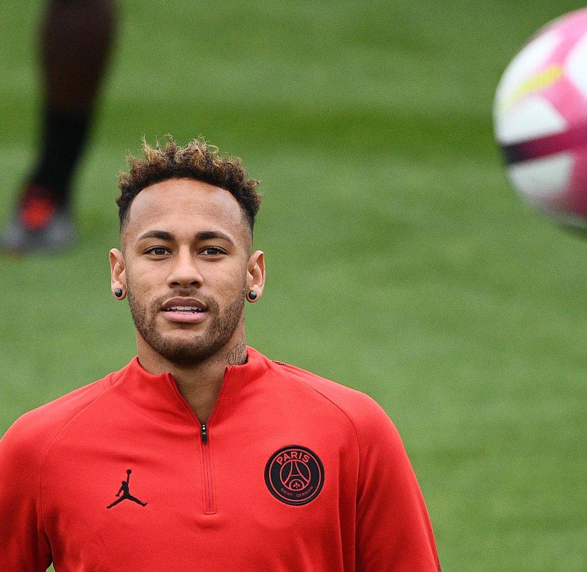 PSG Chairman Nasser Al-Khelaifi Talks 'Frustrating' Real Madrid, Neymar Links