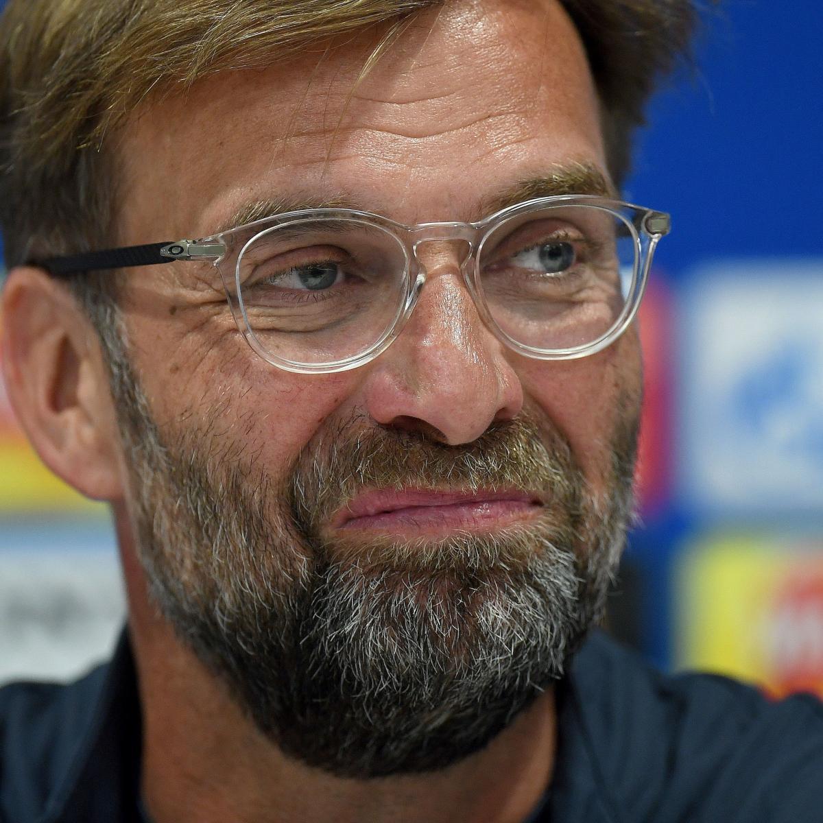 Jurgen Klopp Takes Aim at Gary Neville over Champions League, Discusses Fabinho