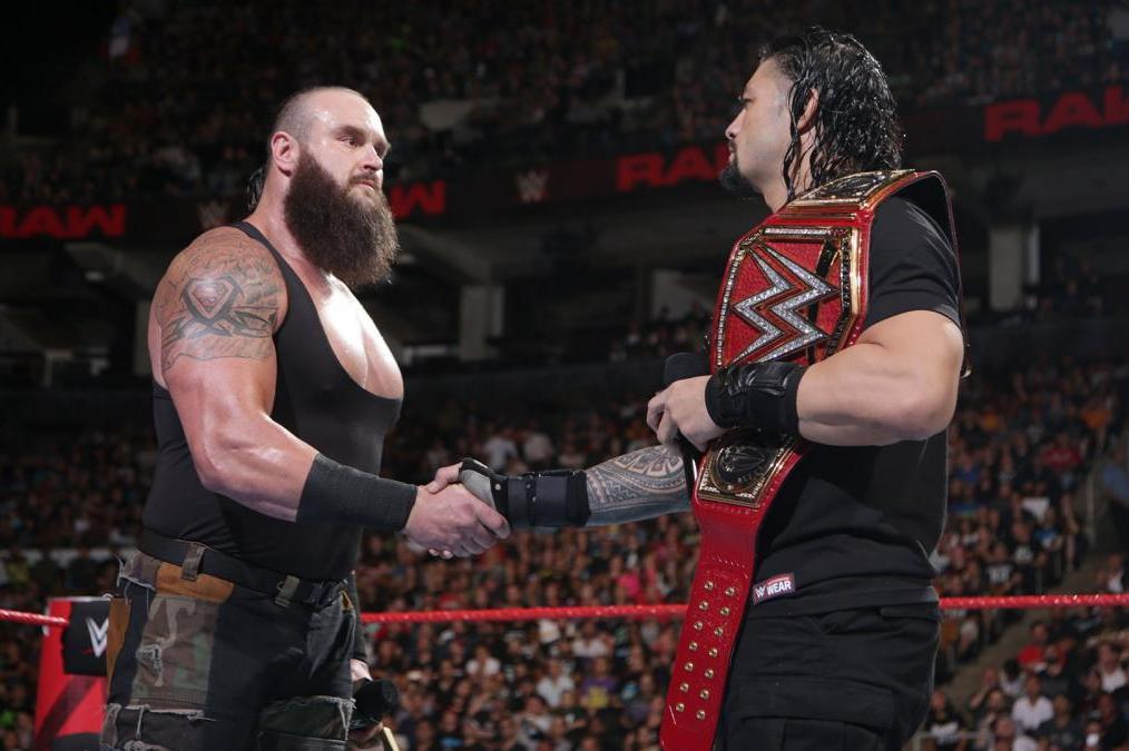 Predicting WWE Hell in a Cell 2018 Match Results That Will Anger Fans