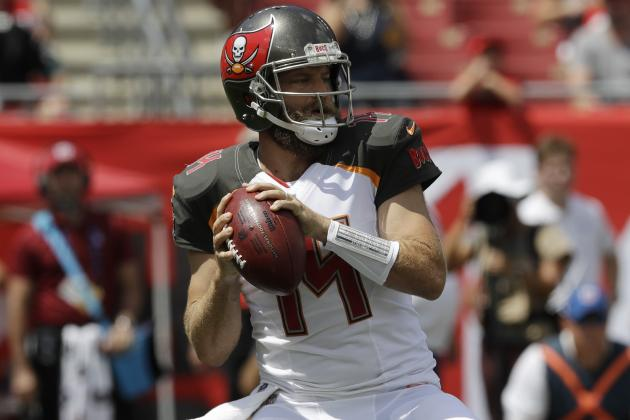 Ryan Fitzpatrick, O.J. Howard, DeSean Jackson Fantasy Outlook After Week 3