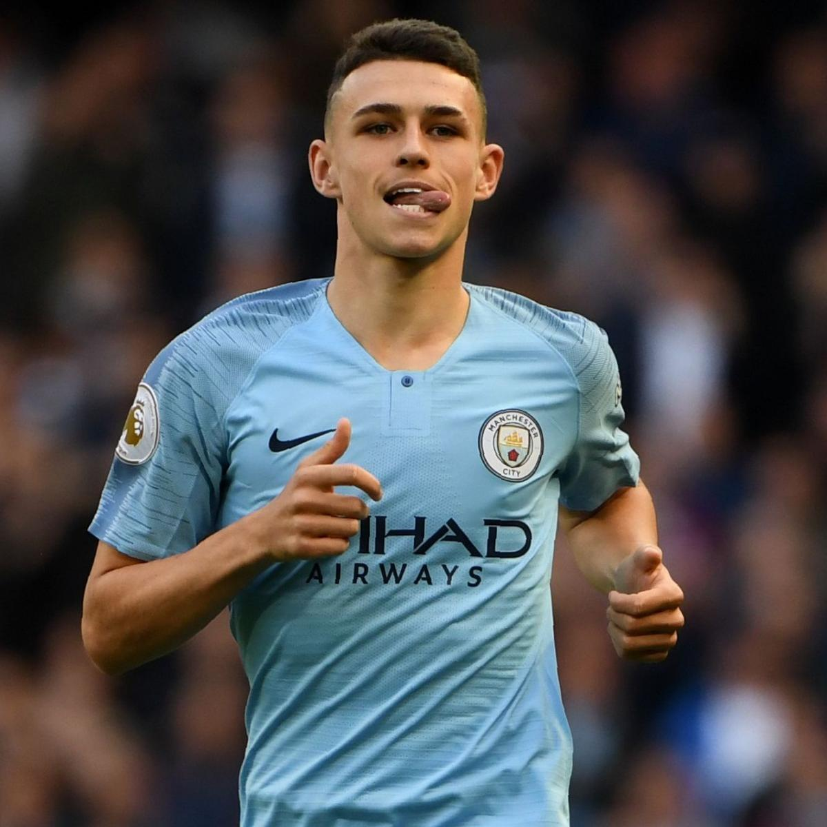 Manchester City Transfer News: Phil Foden Reportedly Made to Wait for New Deal