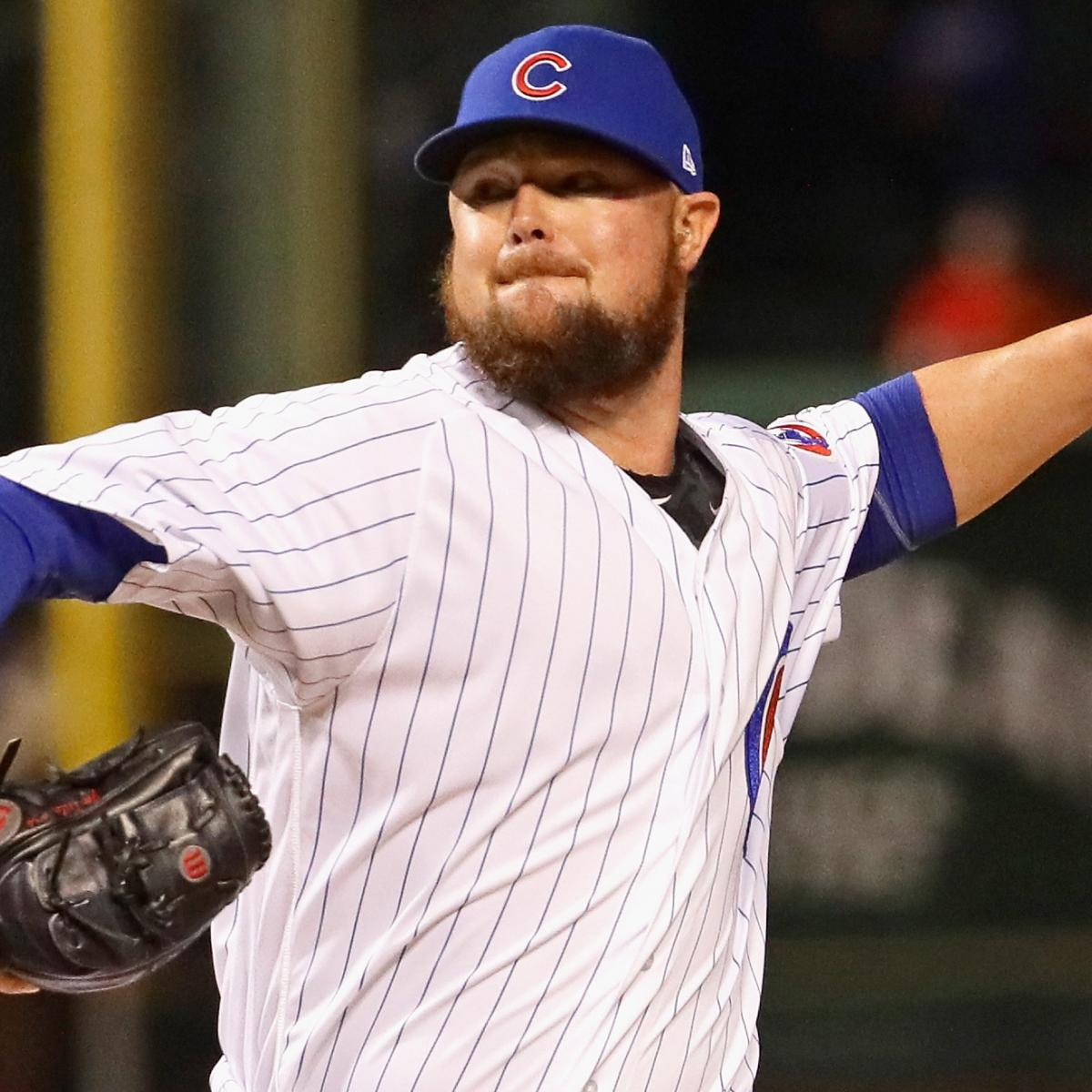 NL Wild Card Schedule 2018: TV Schedule and Prediction for Cubs vs. Rockies
