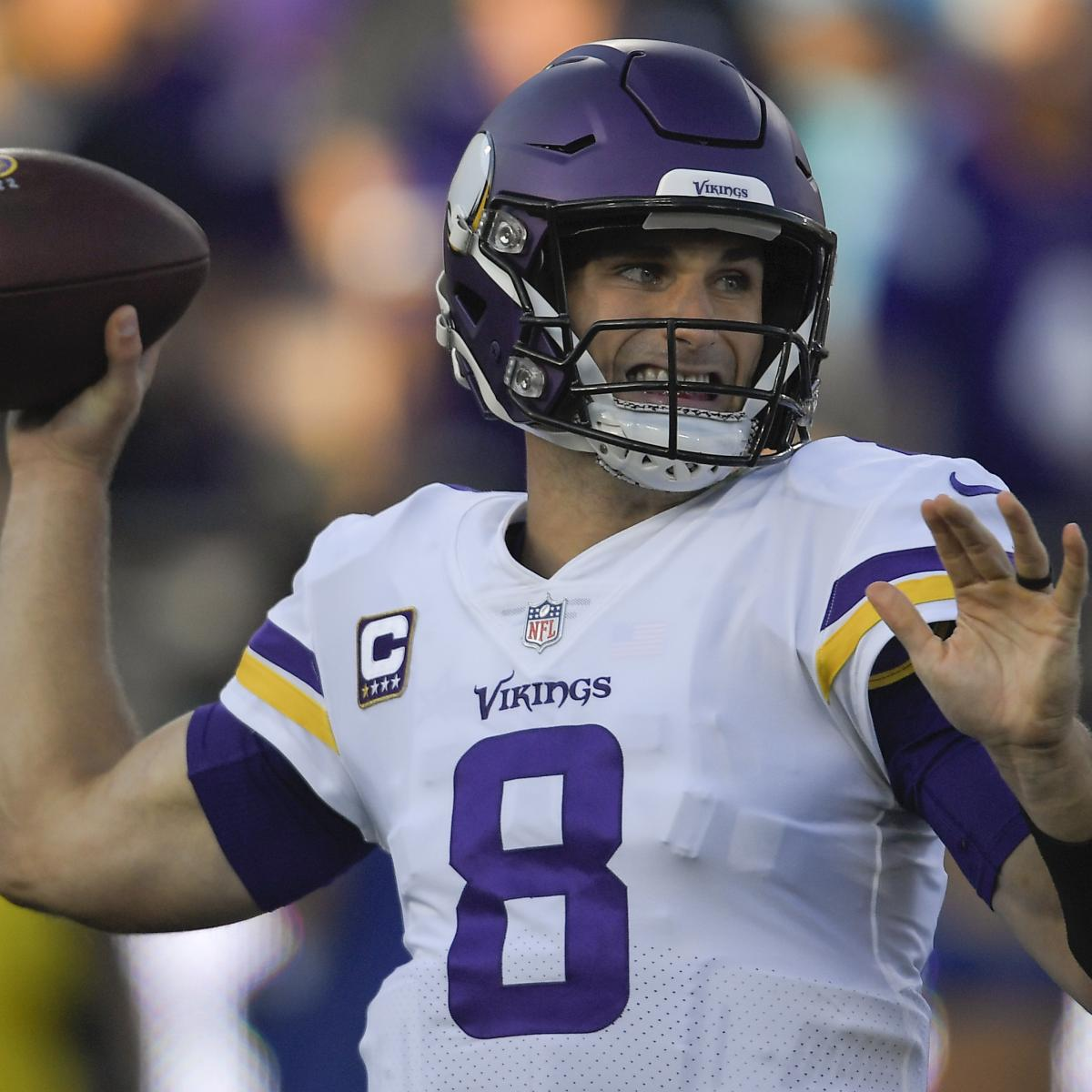 Minnesota Vikings vs. Philadelphia Eagles Odds, Analysis, NFL Betting Pick