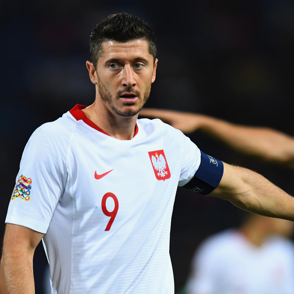 Poland vs. Portugal: Time, Live Stream, TV Schedule and Odds