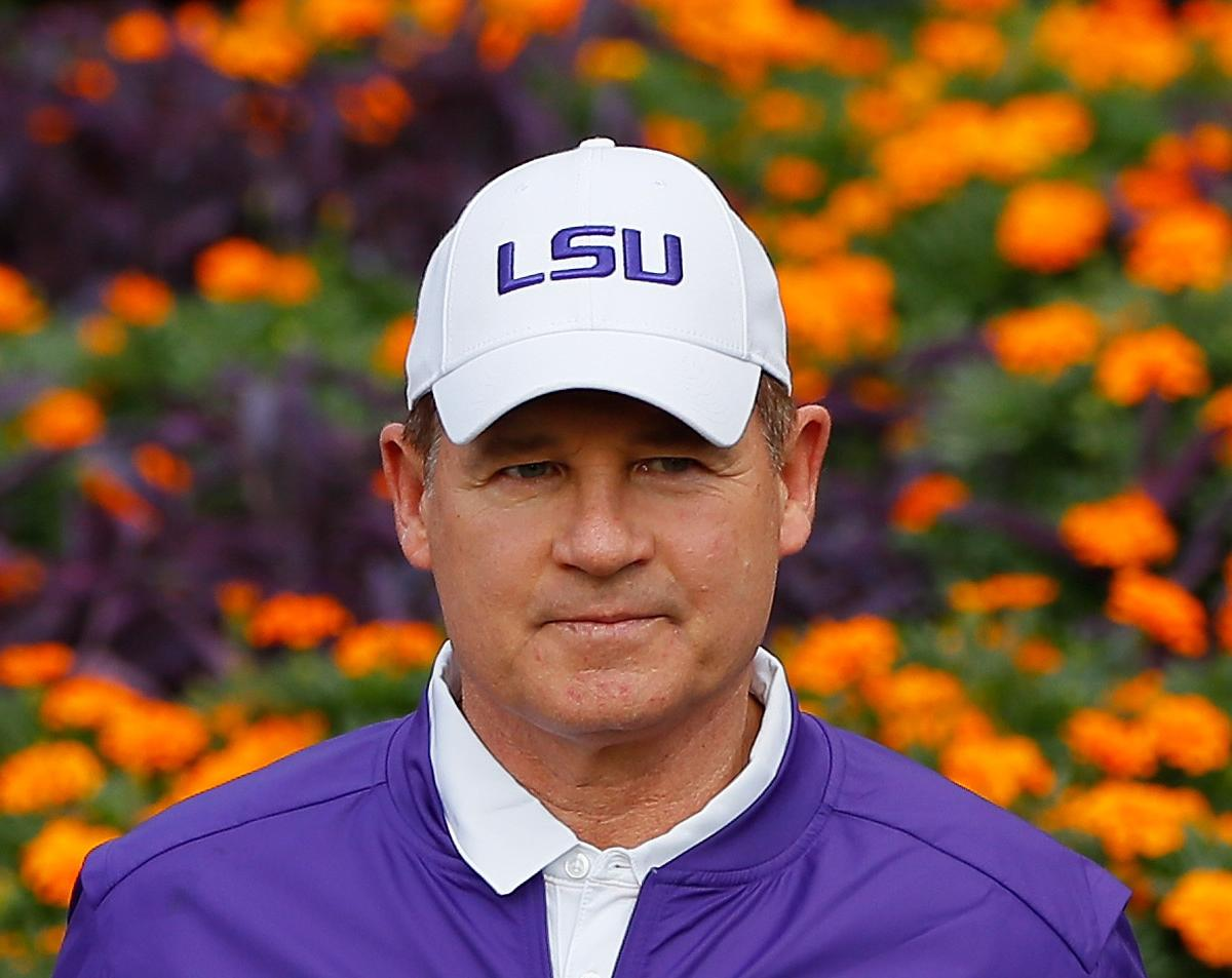 Adam Kramer on College Football: Guess What Les Miles Is Up to These Days