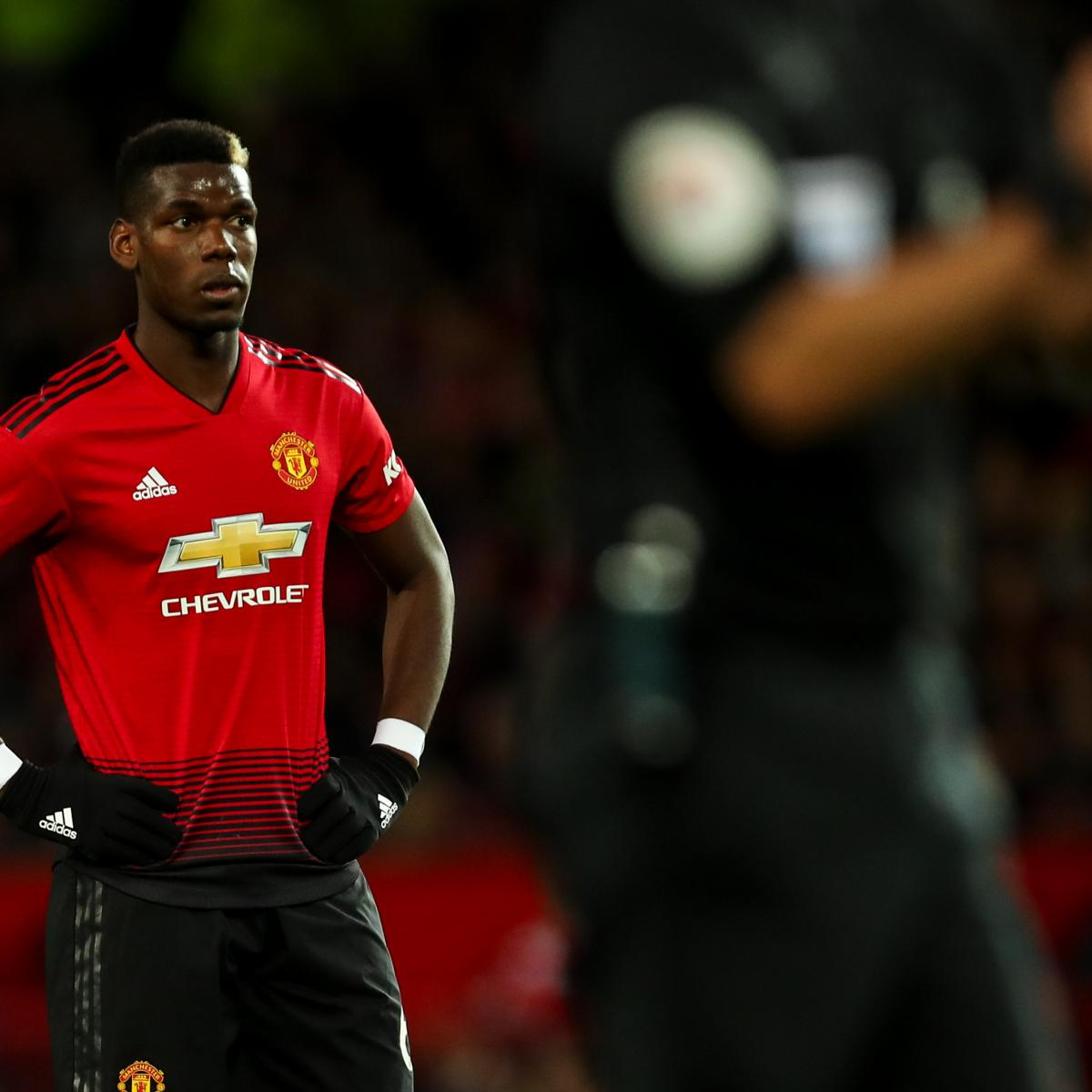 Paul Pogba Says 'It's Hard to Concentrate' After 2018 World Cup Win