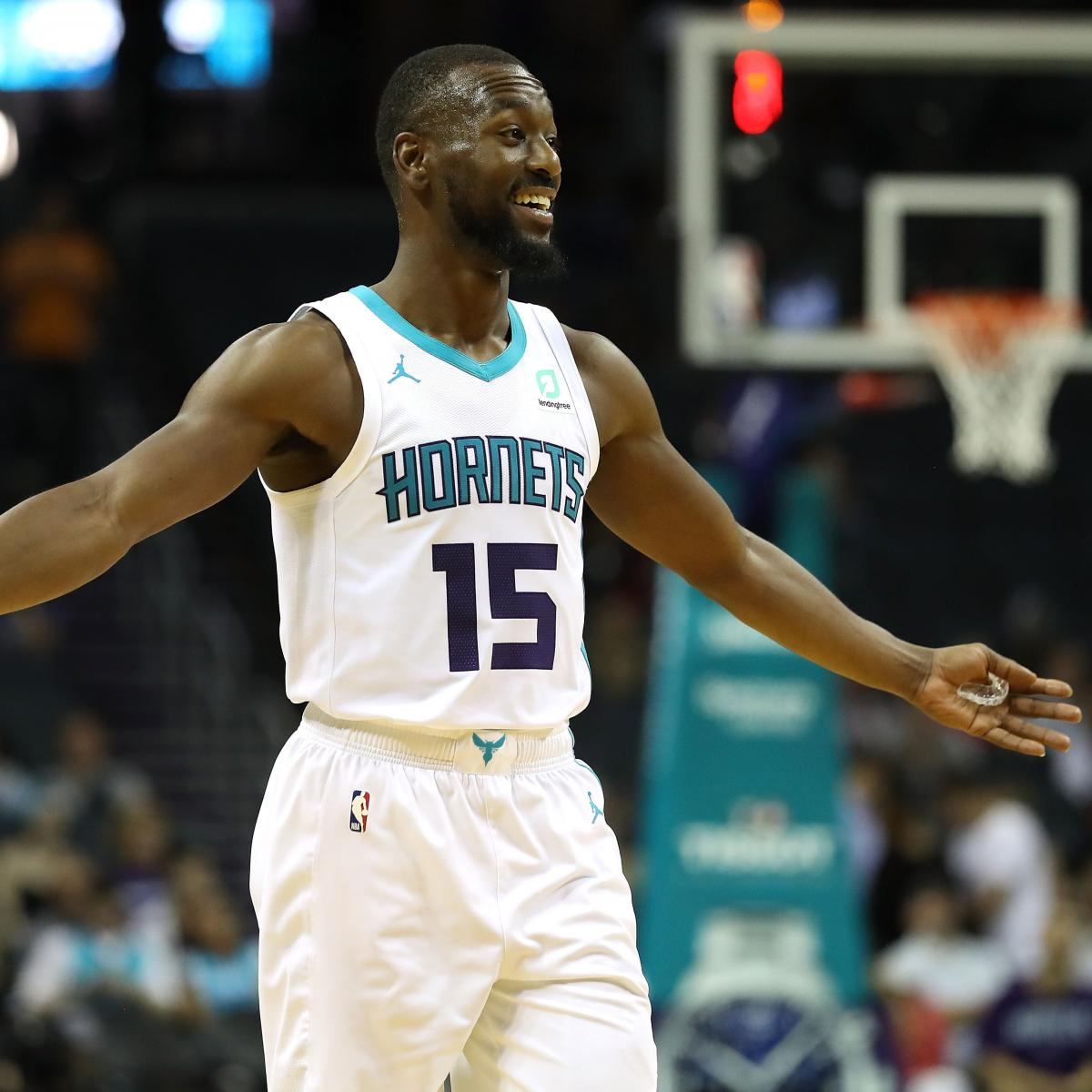 NBA Trade Rumors: Cavs Would Have Traded for Kemba Walker If LeBron James Stayed
