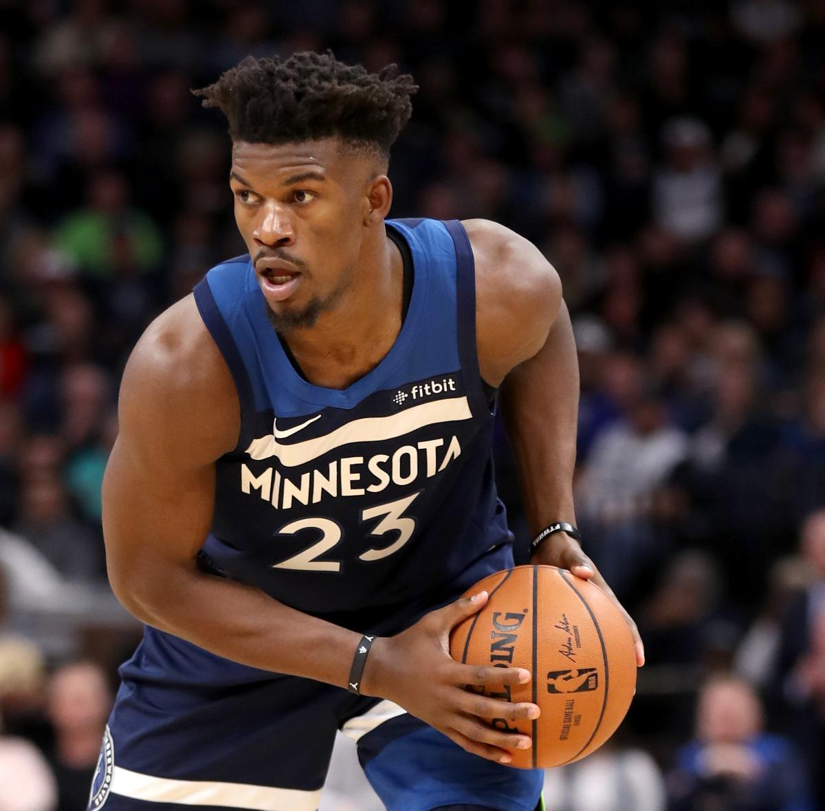 NBA Rumors: Latest Buzz on Jimmy Butler Trade, Kawhi Leonard and More