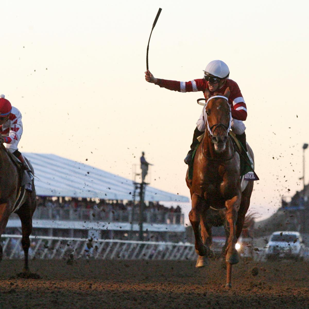 Breeders' Cup 2018: Odds and Predictions for All Races