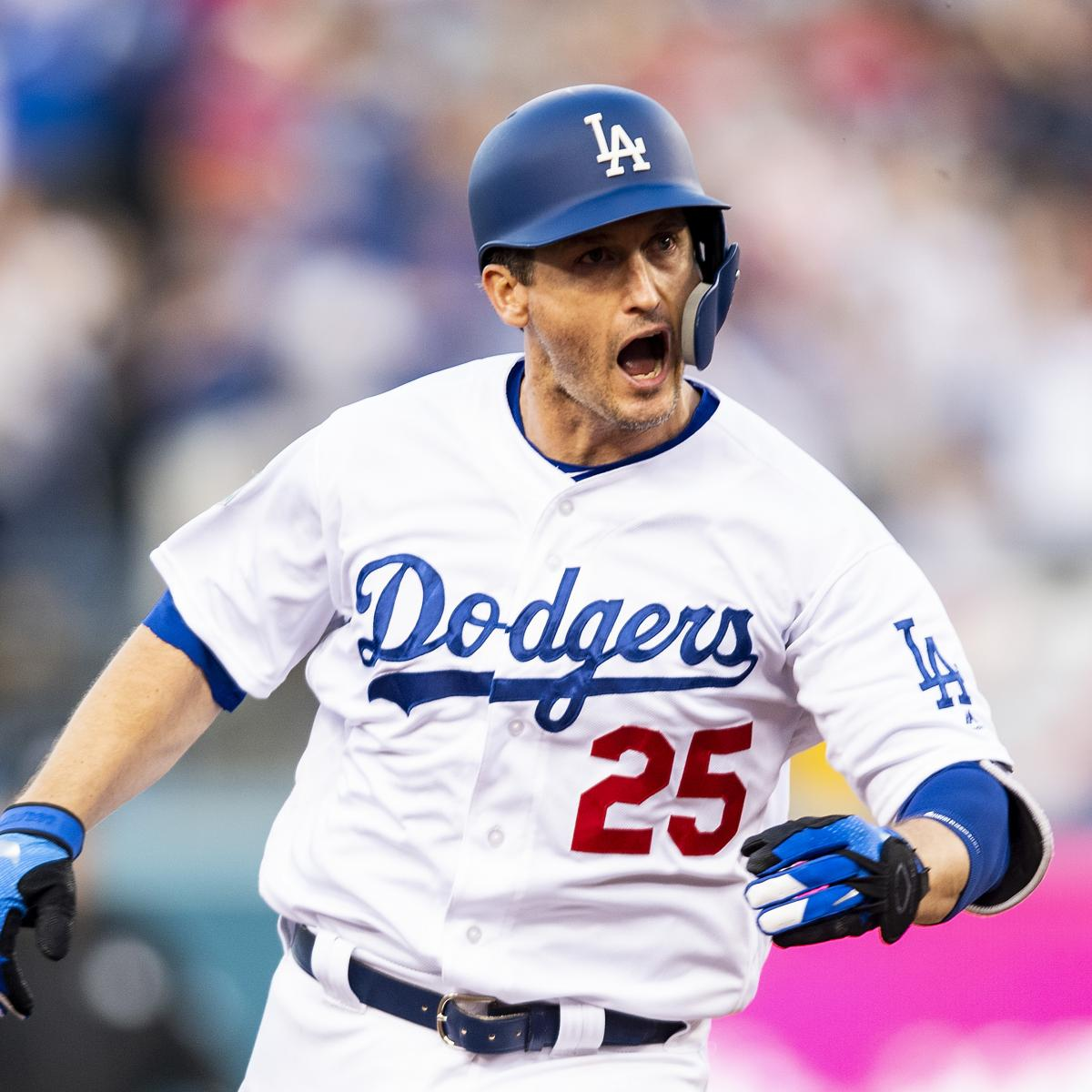 David Freese Reportedly Agrees to Re-Sign with Dodgers on 1-Year Contract