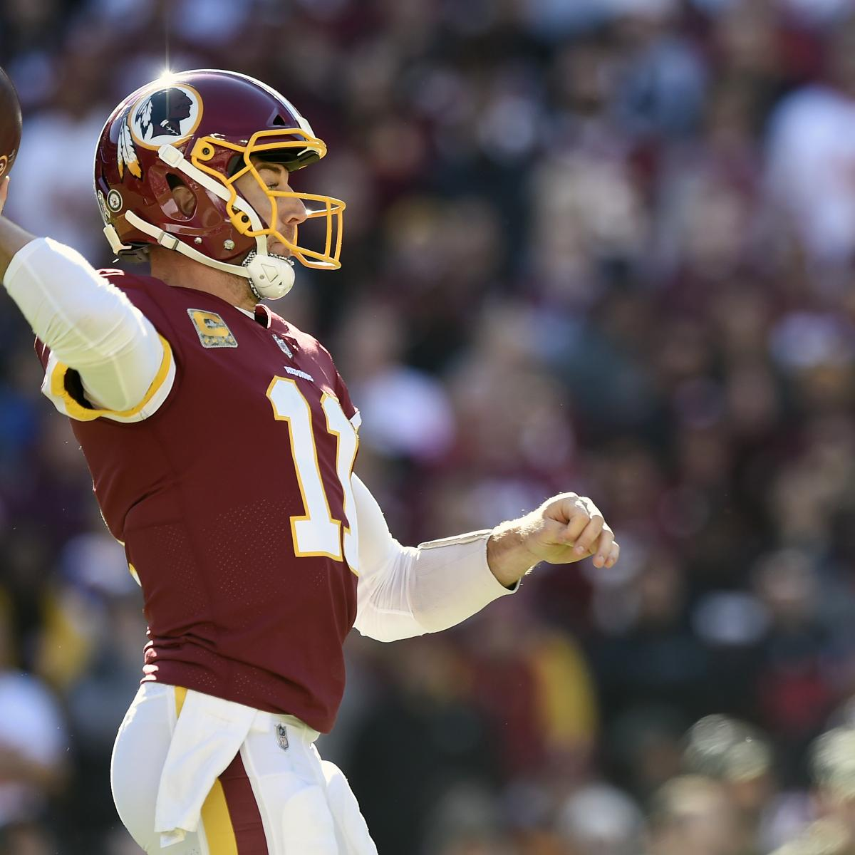 Start 'Em, Sit 'Em Week 10: Smart Matchup Plays, Sleepers and More