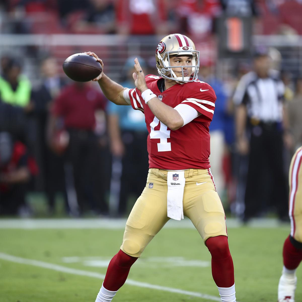 Week 10 Waiver Wire Pickups: Sleepers Who May Still Be Available