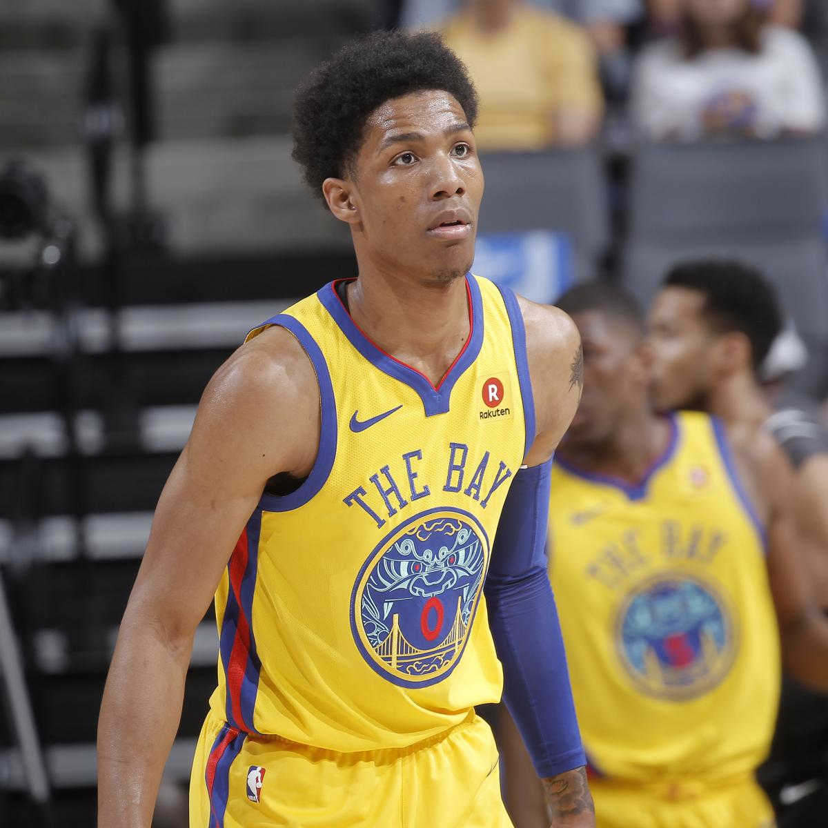 Warriors Rumors: Patrick McCaw in Contract Talks with Golden State, Other Teams