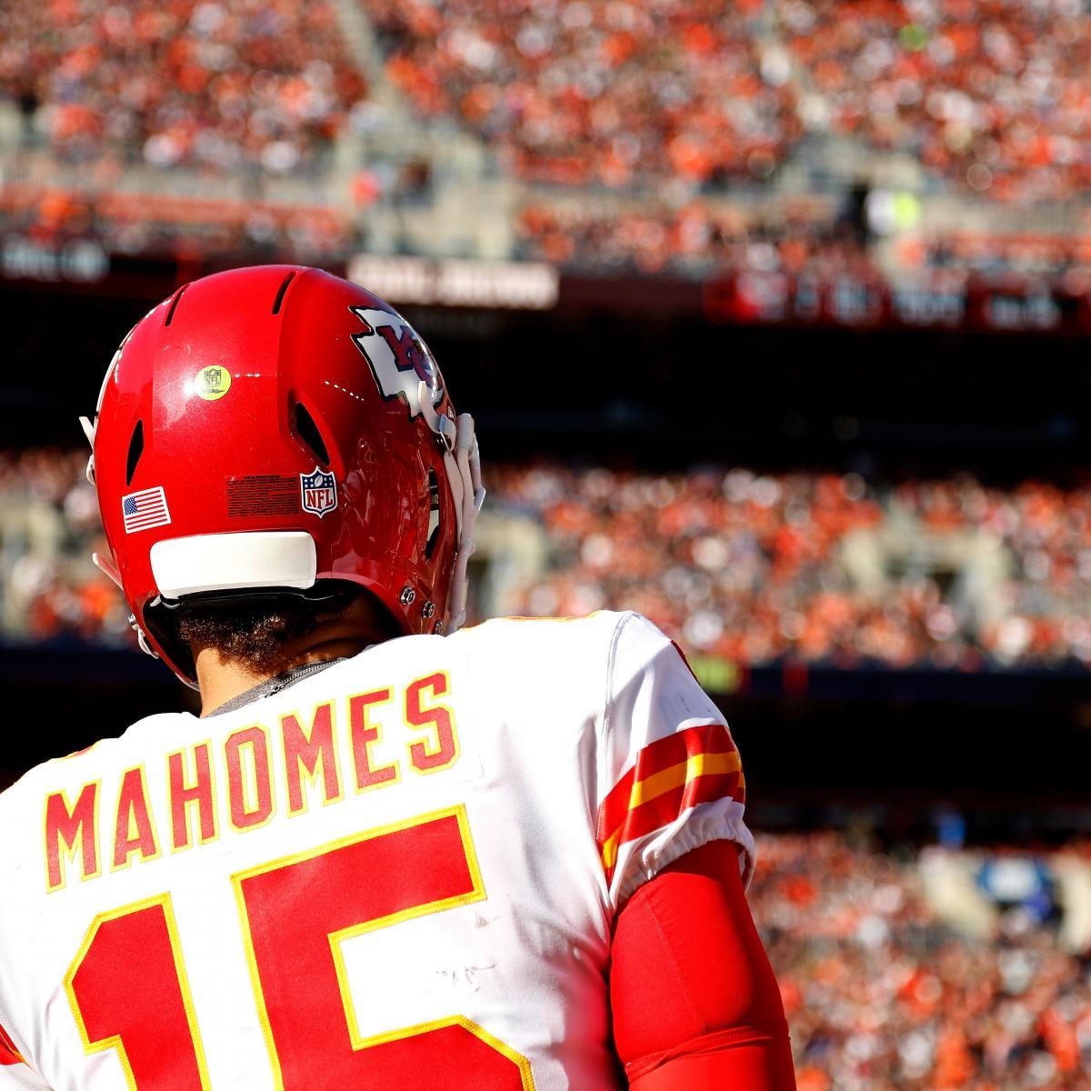 Arizona Cardinals vs. Kansas City Chiefs Odds, Analysis, NFL Betting Pick