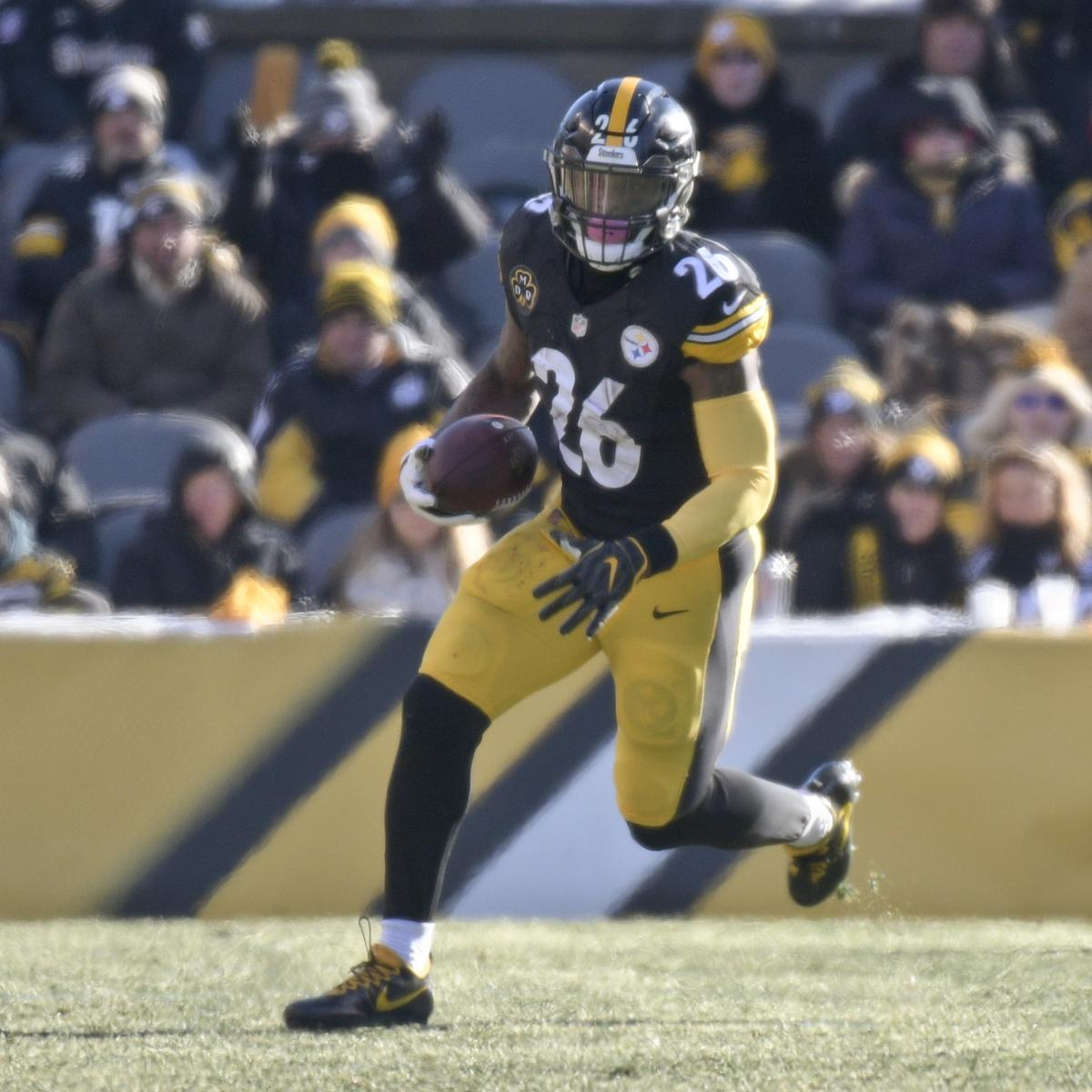 Report: LeVeon Bell's Agent Didn't Know RB Eligible for QB Franchise Tag in 2019