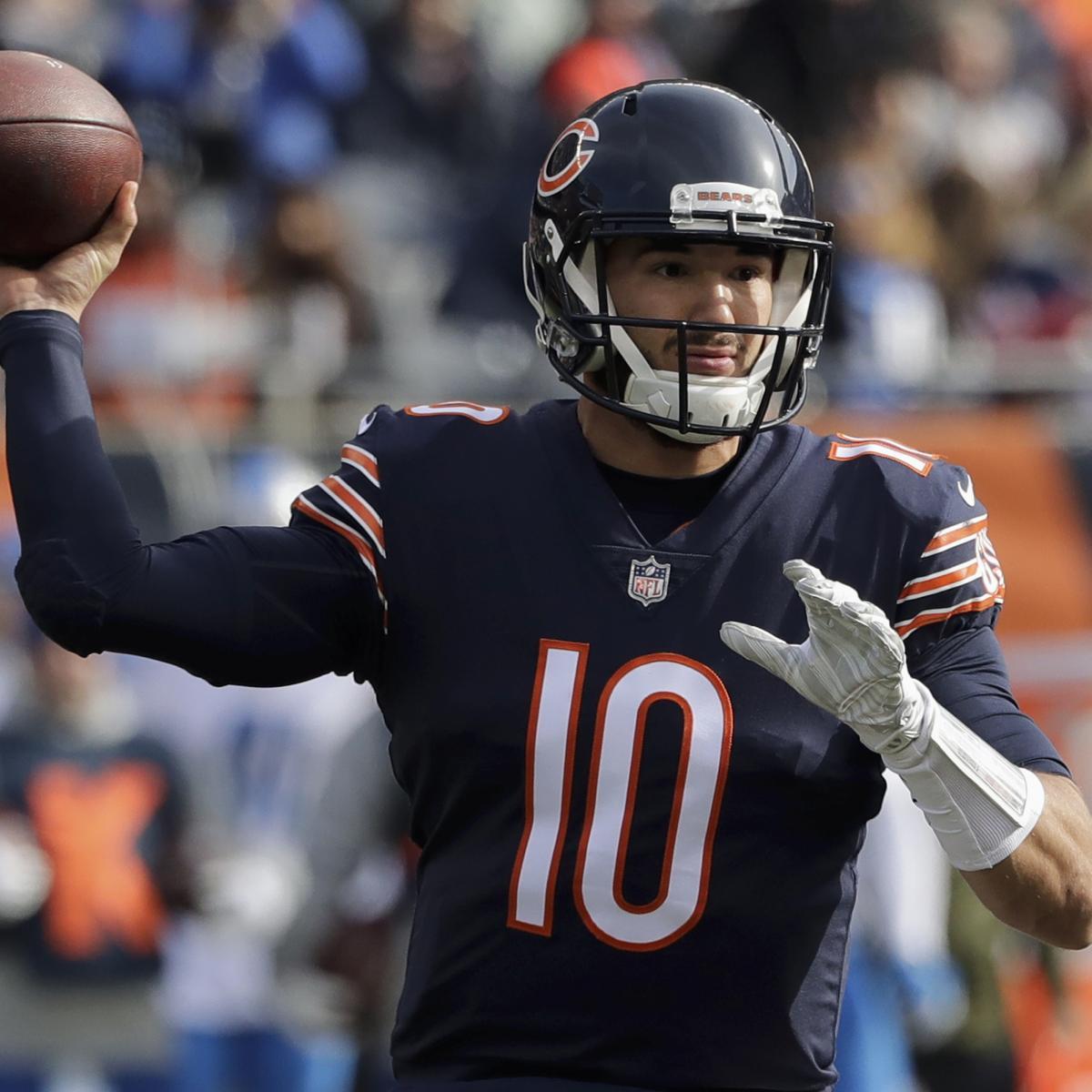 Minnesota Vikings vs. Chicago Bears Odds, Analysis, NFL Betting Pick