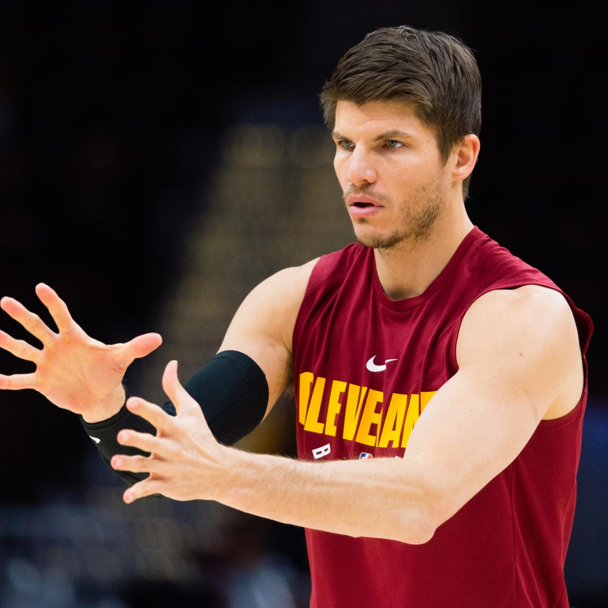 Lakers Rumors: Buzz on Kyle Korver Trade and Kevin Durant Free Agency