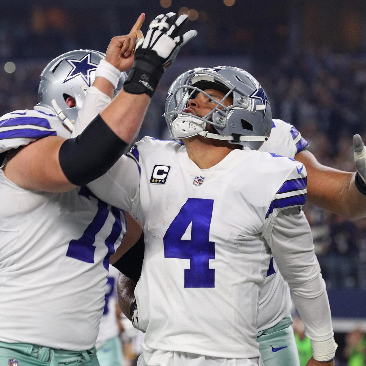 NFL TV Schedule 2018: Week 13 Channel Guide, Coverage Map and Live ...