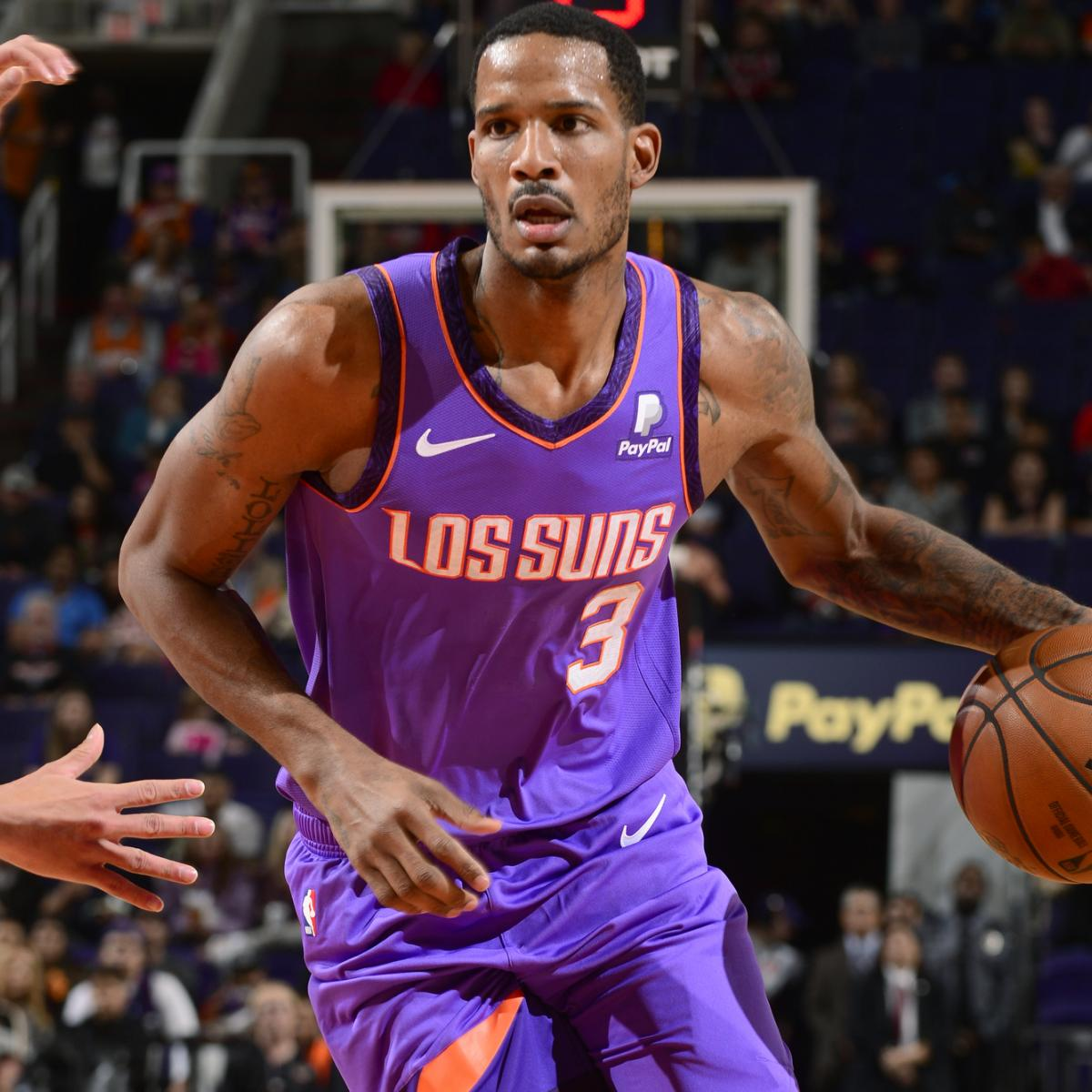 NBA Trade Rumors: Latest on Trevor Ariza, Knicks and More