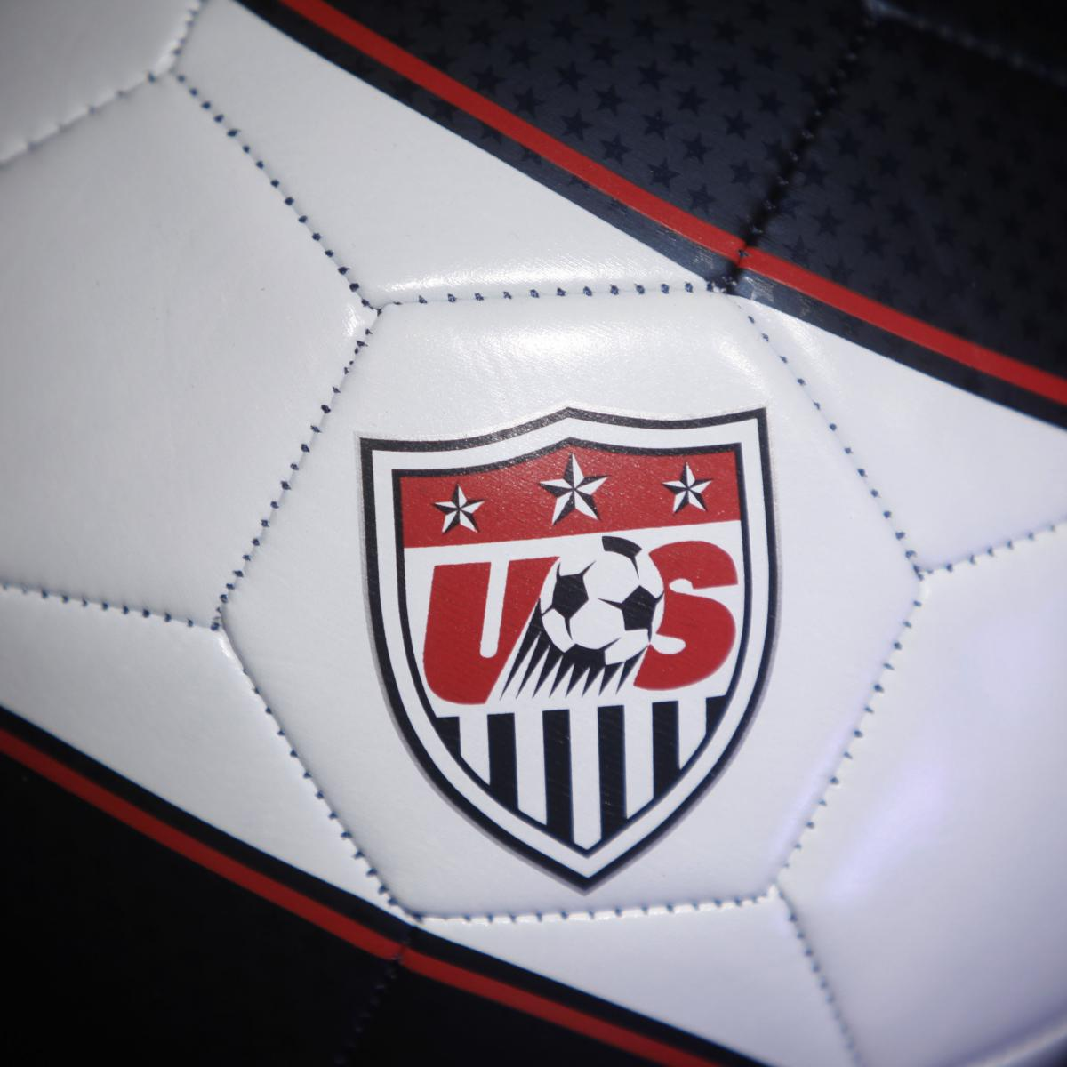 U.S. Soccer Foundation Sues U.S. Soccer After Being Asked to Change Name, Logo