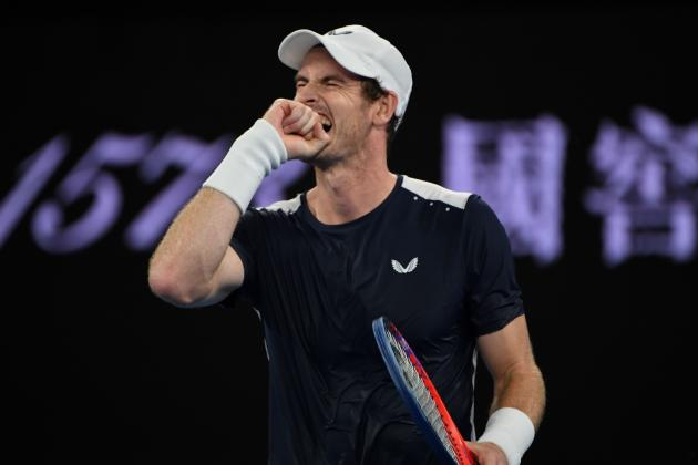 Andy Murray Loses to Roberto Bautista Agut After Revealing Retirement Plans