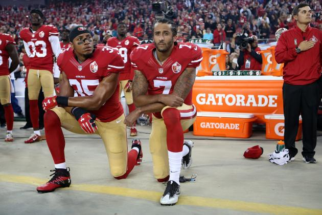 Colorado Sporting Goods Store to Shut Down After Nike Ban over Colin Kaepernick