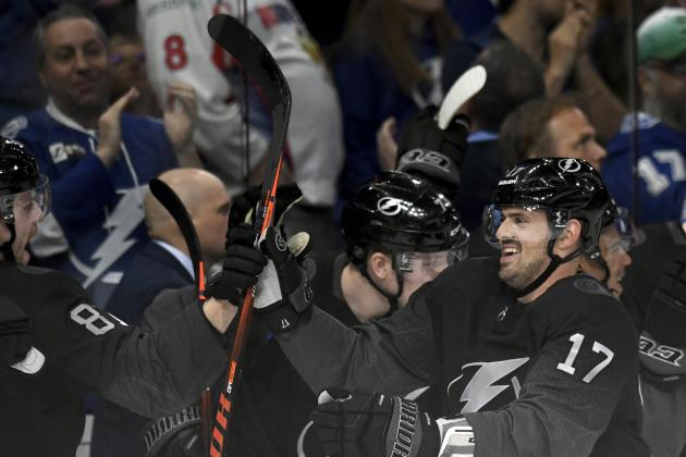 Alex Killorn's Hat Trick, Brad Marchand's Winner, Top Highlights from March 16