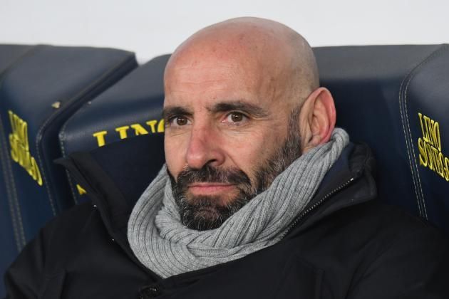 Monchi Reportedly Snubs Arsenal, Announces Return to Sevilla