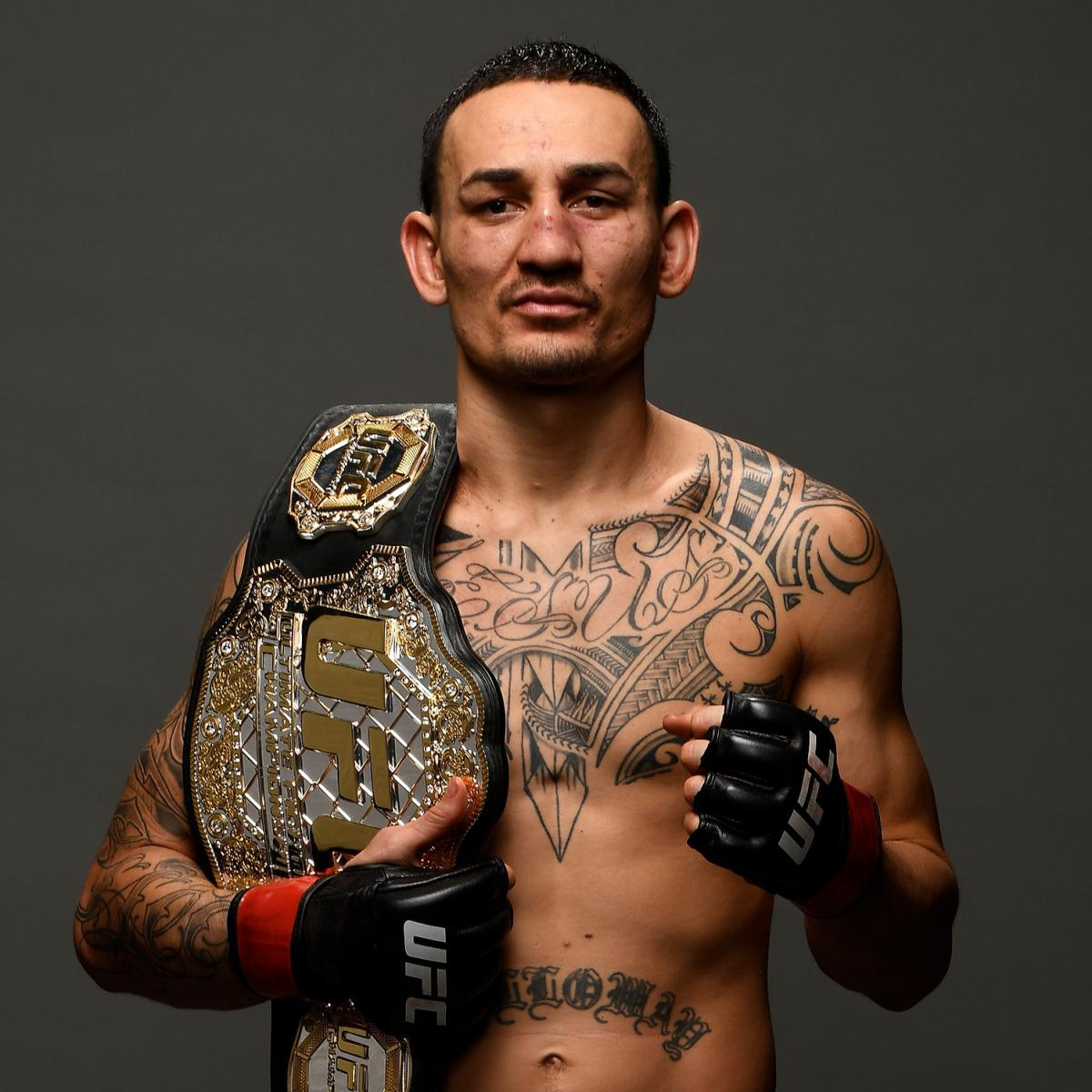 efd18b0d15f Max Holloway Ready to Rule UFC as the Anti-Conor McGregor