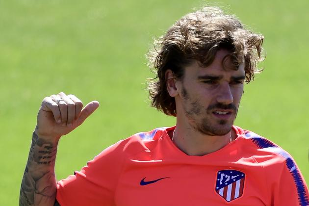 Thomas Tuchel Says PSG Signing Antoine Griezmann Is 'Not Realistic'
