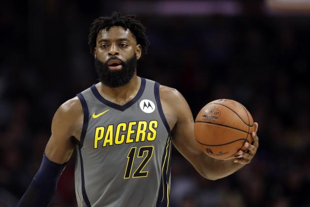 Pacers' Tyreke Evans Dismissed from NBA for Violating Anti-Drug Policy