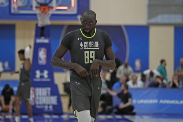 NBA Combine Results 2019: Friday Measurements, Highlights and Top Prospects