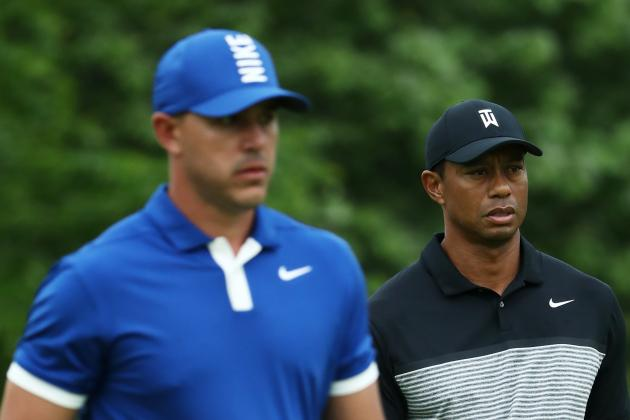 PGA Championship 2019: Brooks Koepka Takes Commanding 7-Shot Lead After Round 2