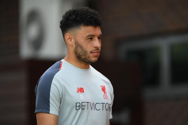 Liverpool's Alex Oxlade-Chamberlain Talks UCL Final 'Dream' After Injury