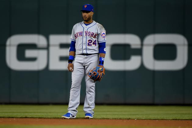 Mets' Robinson Cano Placed on 10-Day IL with Quad Injury; Tim Peterson Called Up