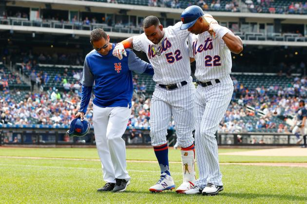 $110 Million Yoenis Cespedes Disaster Just Tip of the Iceberg of Mets' Chaos