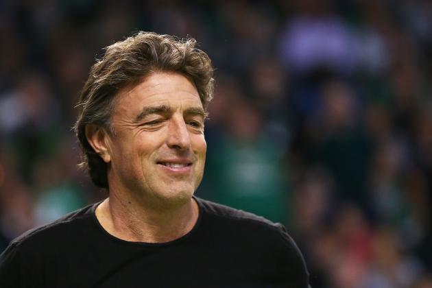 Celtics' Wyc Grousbeck: Boston Entering 'Most Uncertain' Offseason Since 2007