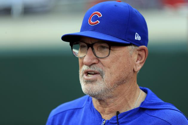 Cubs News: Joe Maddon 'Optimistic' He'll Return in 2020, Talks New Contract