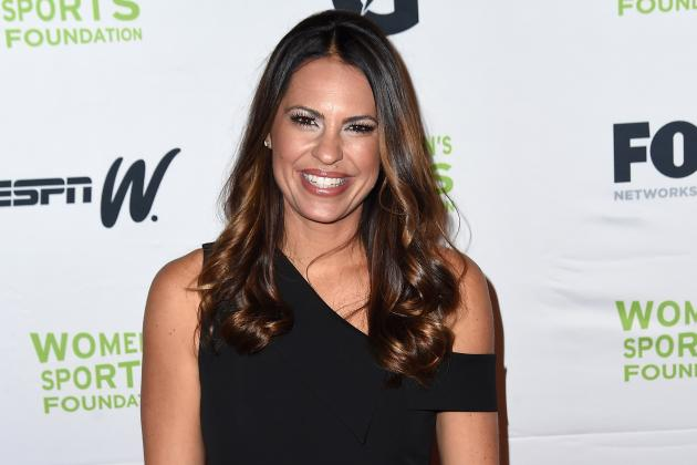 Jessica Mendoza Misses Phillies vs. Giants 'Sunday Night Baseball' After Car Crash