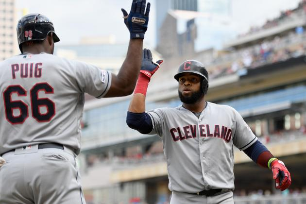 MLB Power Rankings: Where All 30 Teams Stand at the 2019 Quarter Pole