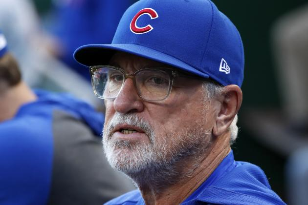 Theo Epstein Denies Rumor Cubs Are 'Pissed' Joe Maddon Discussed Contract