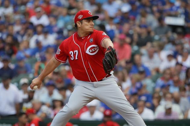 Yankees Rumors: David Hernandez Agrees to Minor League Contract