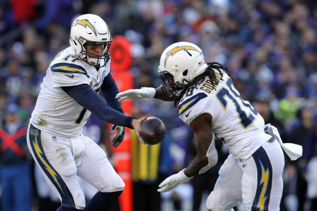 Melvin Gordon Rumors: Chargers, RB Still Not Close on New Contract amid Holdout
