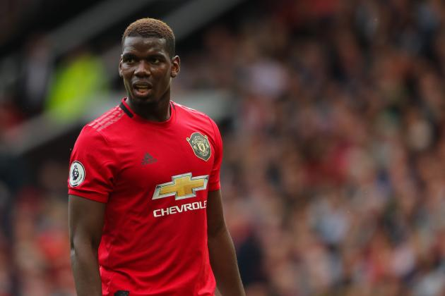 Paul Pogba's Brother: Real Madrid Shouldn't Give Up on Signing Man United Star