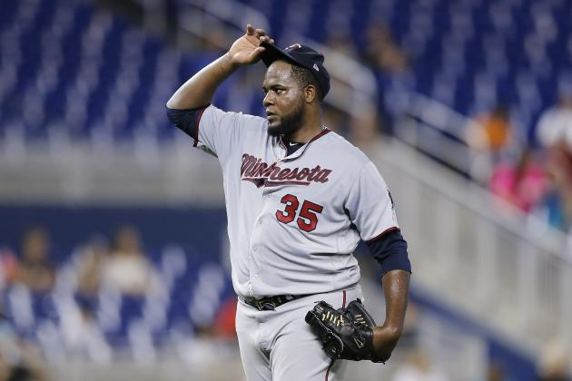 Twins' Michael Pineda Suspended 60 Games for Violating MLB's PED Policy