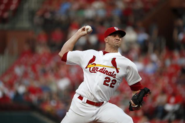 How St. Louis Cardinals Ace Jack Flaherty Became the Hottest Young Hurler in MLB