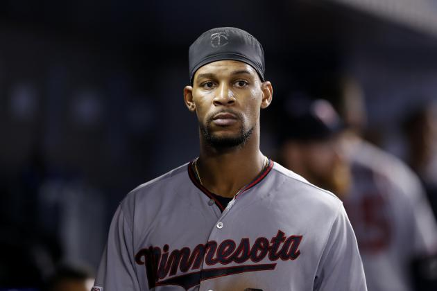 Twins' Byron Buxton to Undergo Surgery on Shoulder Injury; Out for Season